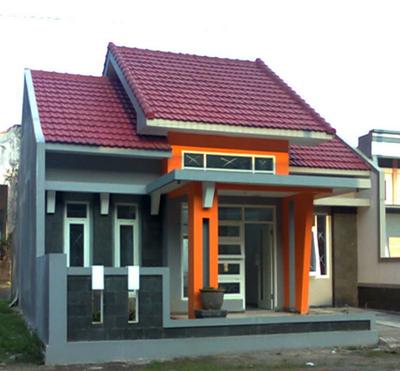 Rumah Impian Percantik Teras Rumah Anda Dengan Memilih Tiang Yang Tepat