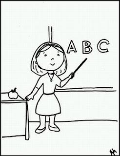 Dibujos Dia Maestro Pintados Banco De Imagenes Y Fotos Madreviewnet
