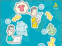 Ebook: 10 Juta Perbulan Dari Bisnis Dropship