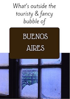 Globetrotting Mom: What's outside the touristy & fancy bubble of Buenos Aires?