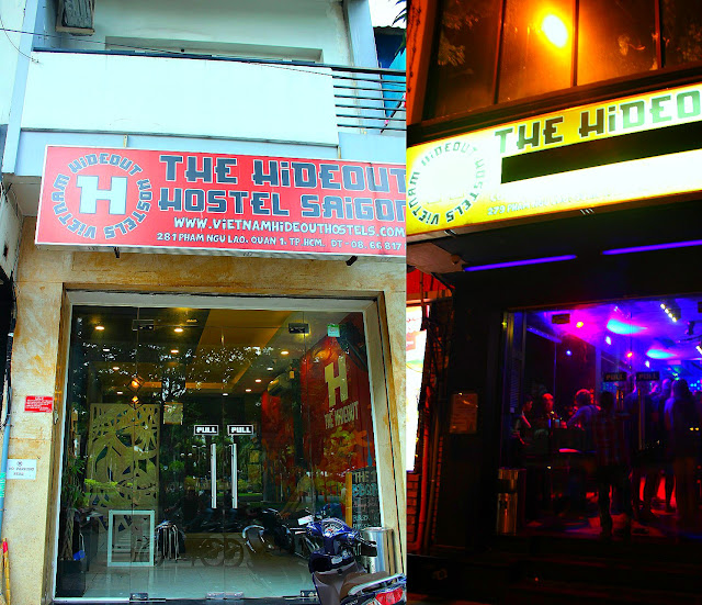 hostels in vietnam