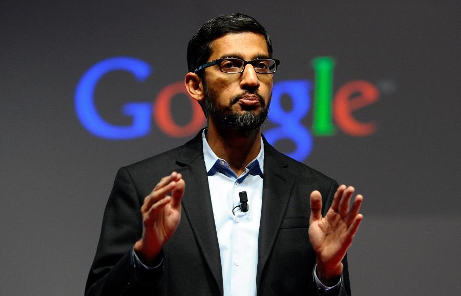 Kisah Cerita Inspiratif dari CEO Google Sundar Pichai