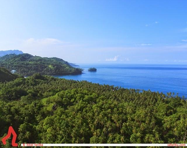 Pulau Kroe