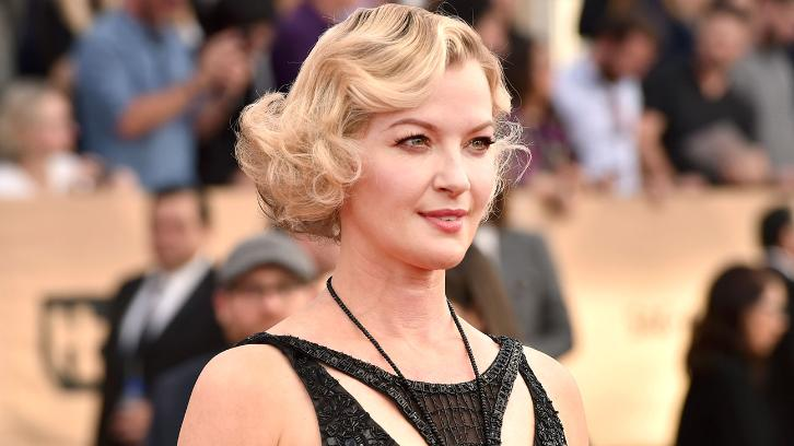 Nightflyers - Gretchen Mol to Star; Eoin Macken & More Join Syfy Series