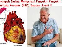 Cara mengenali tanda tanda awal penyakit jantung koroner dengan mudah