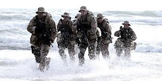 Marinir TNI AL & US Marine gelar latihan bersama serangan amfibi