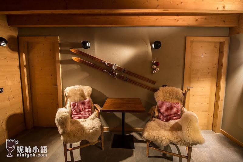 【蒙泰住宿】Hotel Whitepod 懷特波特度假酒店。全方位餐飲活動設施介紹