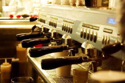 cómo iniciar negocio del café
