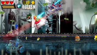 Download Ramboat Shoot and Dash MOD APK 3.11.1 Unlimited Money