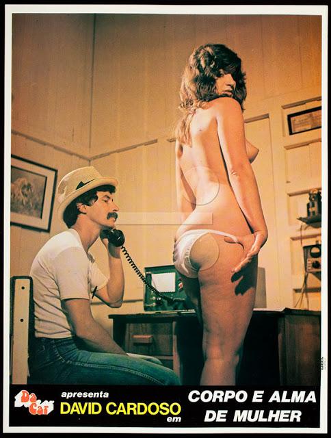 Corpo e Alma de Uma Mulher (1983)