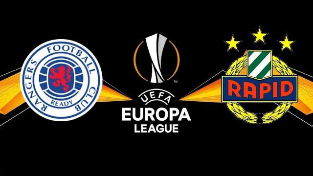 Prediksi Rangers vs Rapid Vienna 5 Oktober 2018 UEFA Eropa Liga Pukul 02.00 WIB