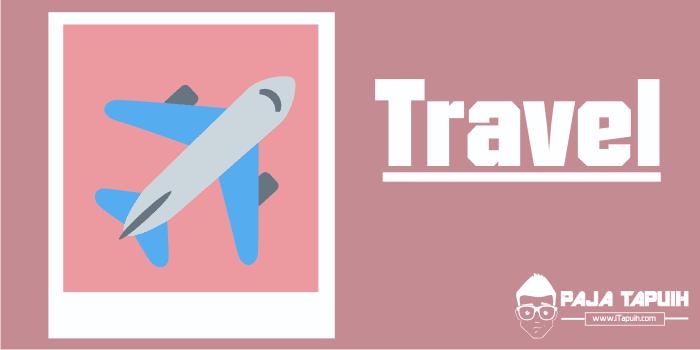 3 Contoh Percakapan Bahasa Inggris Tentang Travel dan Terjemahannya