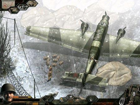 Download Game Commandos 3 Destination Berlin Full Version