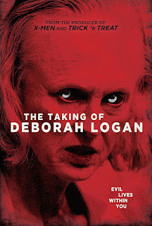 The Taking of Deborah Logan<br><span class='font12 dBlock'><i>(The Taking of Deborah Logan (AKA The Taking))</i></span>
