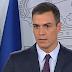 """Pedro Sánchez acepta el debate que incluirá a las """"tres derechas"""" en Atresmedia."""