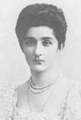 Hélène, avant dernière reine consort d'Italie