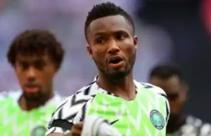 SEE TALK O!! I Don't Know Why I Didn't Award Penalty To Nigeria – Turkish Referee Tells Mikel