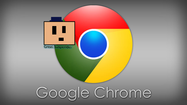 great supender ile chrome da ram kazanma
