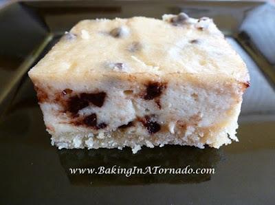 Passover Cheesecake Squares | BakingInATornado.com | #recipe