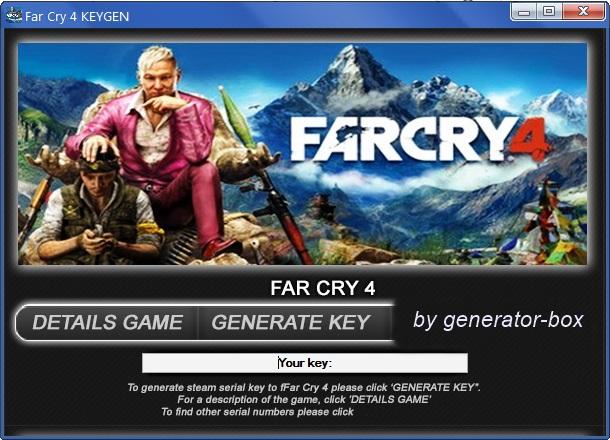 far cry 5 license key free