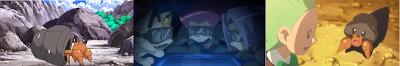 Pokemon Capitulo 11 Temporada 14 Un Hogar Para Dwebble