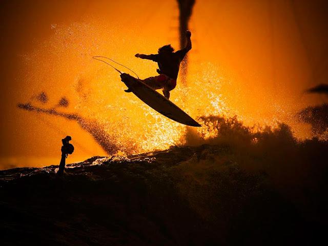Лучшие фотографии от National Geographic за май 2011