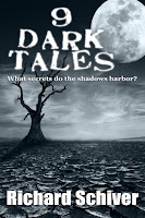 Cover for 9 Dark Tales