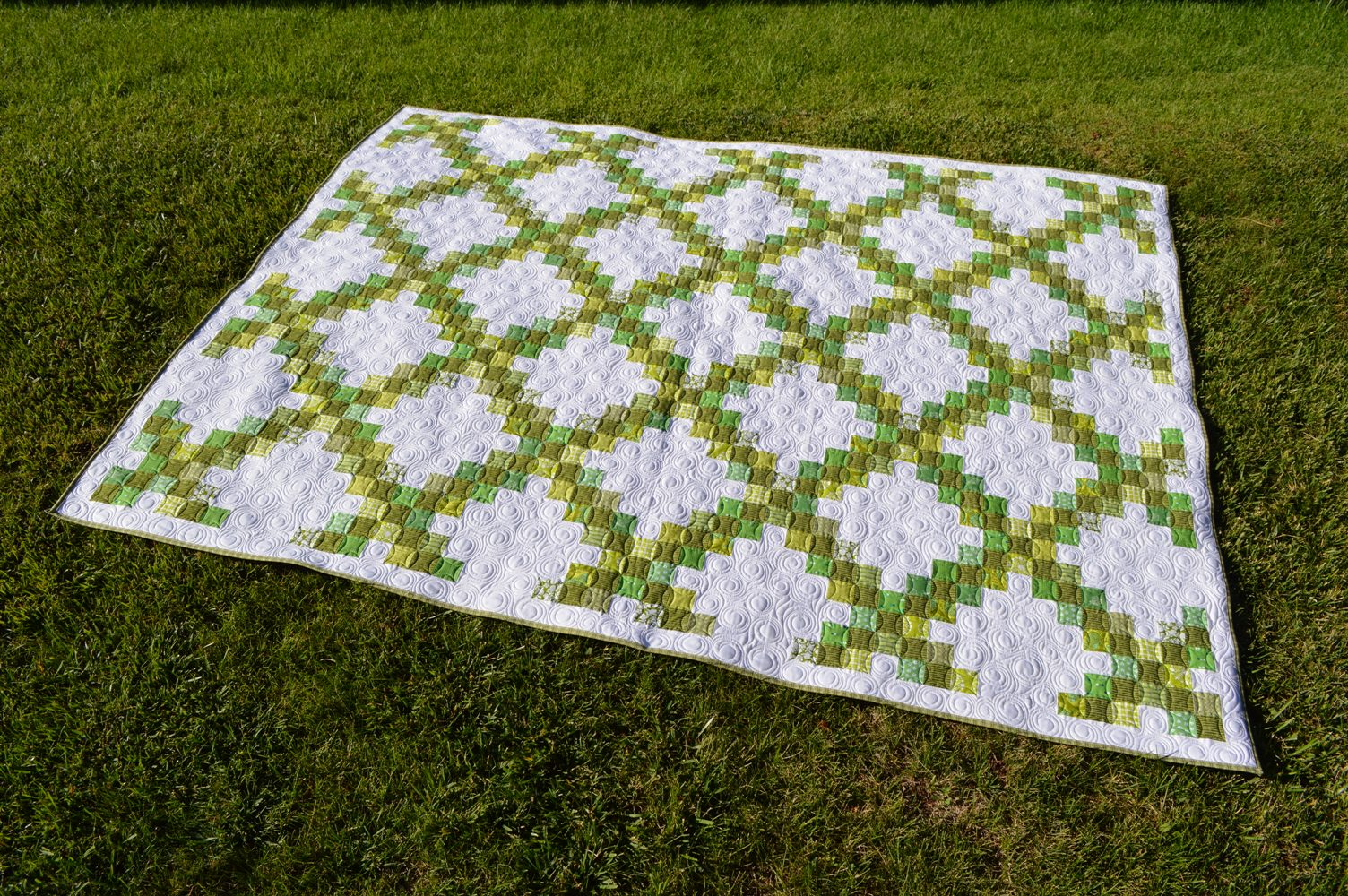 energy earth gardens think sew category i greengardens quilt green