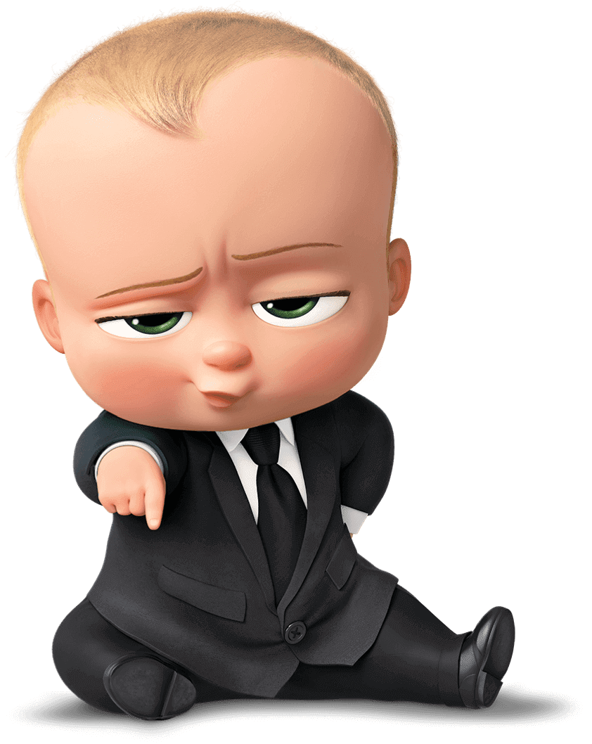 11+ Gambar Kartun Baby Boss - Miki Kartun