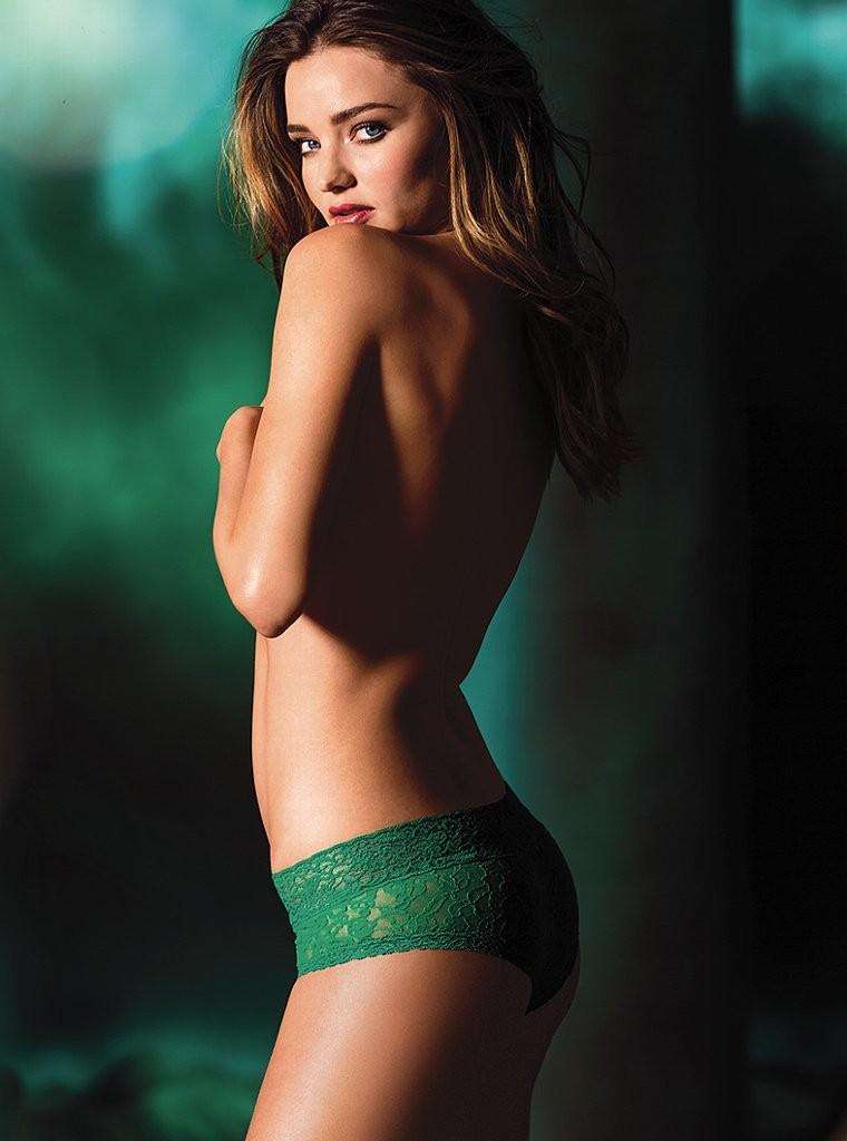 Models Inspiration: Miranda Kerr ♥ for Victoria's Secret ...