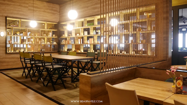 Verve Restaurant