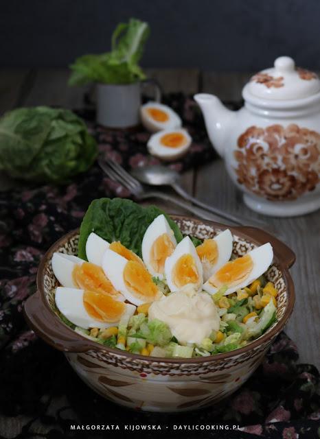 co zrobić na Wielkanoc?, wielkanocne potrawy, co zrobić z jajek na święta wielkanocne, potrawy jajeczne, potrawy z jajek, daylicooking