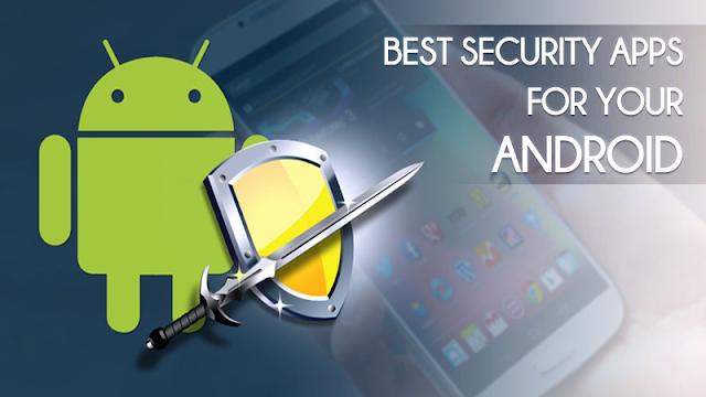 20 Aplikasi Keamanan Android Terbaik