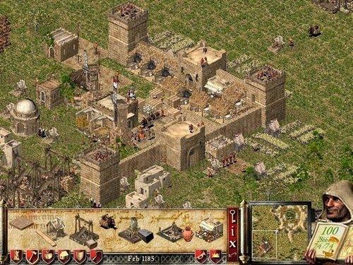 Game membangun negara atau kota sangat disukai oleh mereka pecinta game  29 Game Strategi Membangun Negara & Ekonomi (PC & Android)