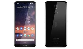 Hard Reset Nokia 3.2