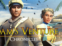 Download Adam's Venture Chronicles Game PC Full Version