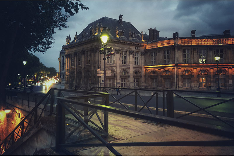 Paris-by-night-04 Paris by Night: Photos by Loic Le Quere Design