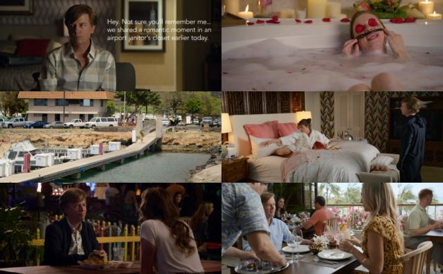 La otra Missy (2020) HD 1080p y 720p Latino Dual