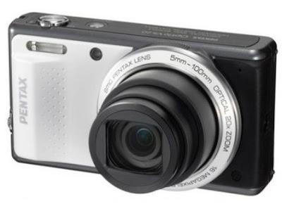 kamera pentax