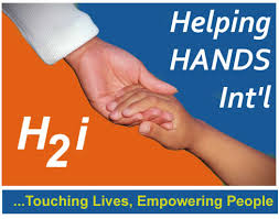 Get Involved With Helping Hands Int.