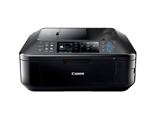 Canon Pixma MX712 Driver Printer Download