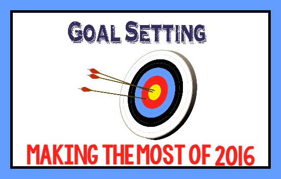 Goal setting at the start of the year is so important. Check out this post for simple ways to get your students focused and ready for learning.