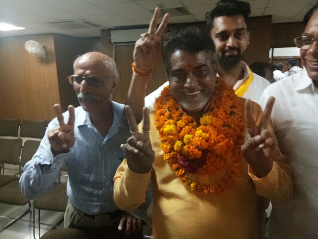 gurugram-nagar-nigam-election-result-update