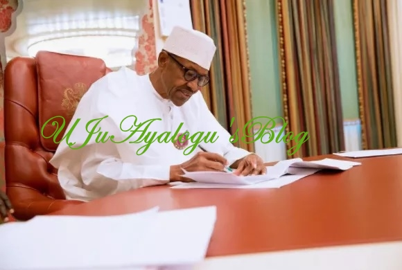 Imo, Ogun, Kano Top List Of Buhari's Appointees As Presidency Releases Detailed List
