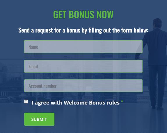 Broker forex tanpa deposit