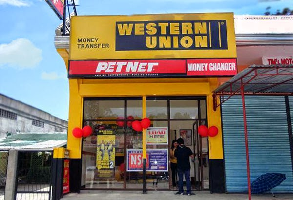 Petnet Offers The Highest Dollar To Philippine Peso Exchange Rate For Western Union