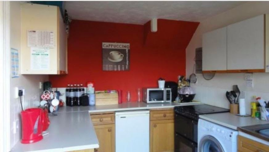 chichester buy to let kitchen