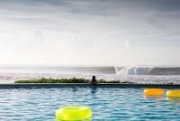 26 Pool View Komune Bali Pro keramas foto WSL Scott Hammond