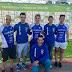 El equipo femenino del Triatlón Santander 3eras en el Cto de España de Triatlón de MD.