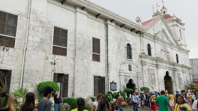 Sto. Niño de Cebu